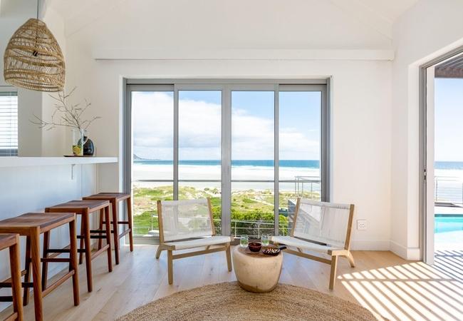 Cape Beach Villa