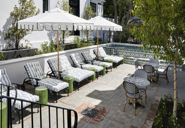 Superior Luxury Room