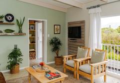 Protea Cottage