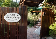 Cape Country Cottage