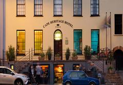 Cape Heritage Apartments