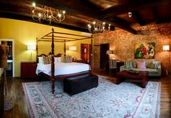 Cape Heritage Hotel