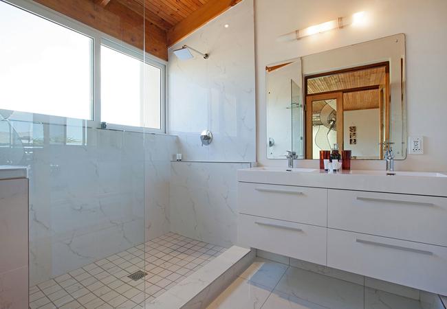room 5 bathroom with bath