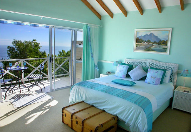 Deluxe Suite with Panoramic Ocean Views
