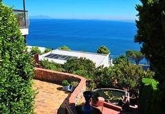 Cape Sea View