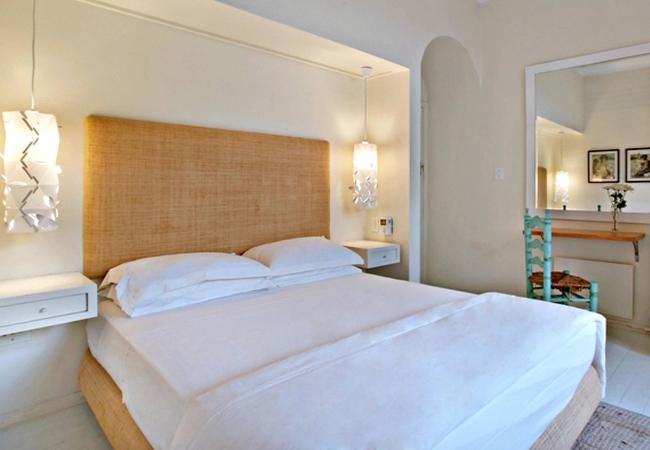 Double Room Private Balcony