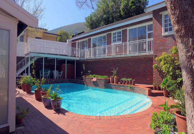 Property shared pool