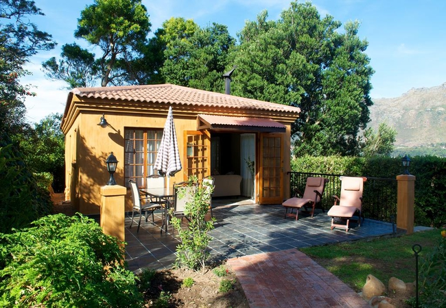 Cottage Marseille