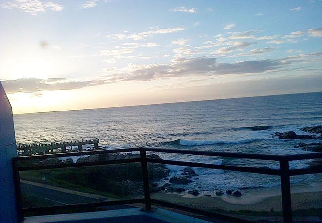 Carmel View