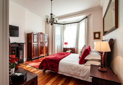 Carmichael House Boutique Hotel
