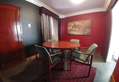 Family Unit Dining Room