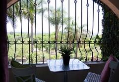 Balcony Room\'s Balcony