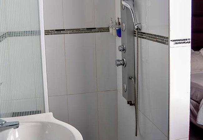 North View 10 Bathroom