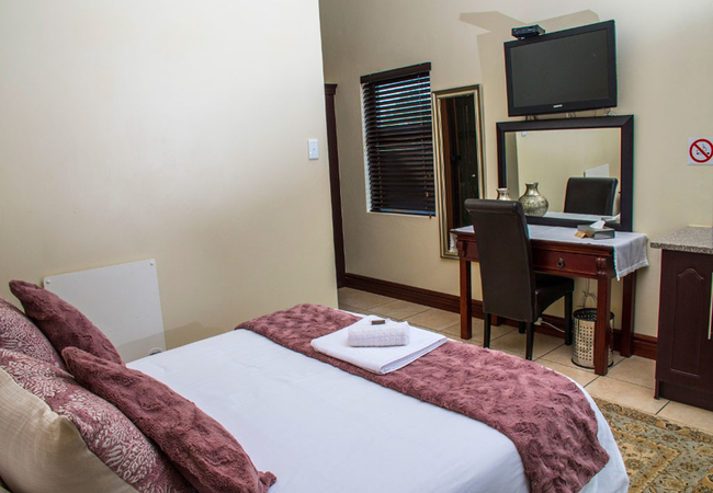 Room 3 Luxury En-Suite