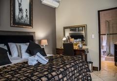 Room 7 Executive En-suite