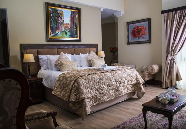 Room 8 Royal En-suite