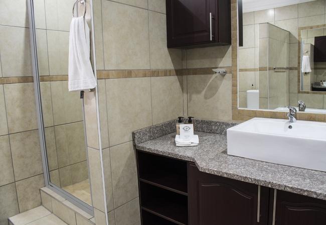 Room 9 Royal-en Suite