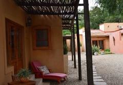 Casa Mia Health Spa & Guesthouse