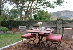 Holiday Apartment in Nelspruit