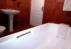 Luxury Room (Bath Only)