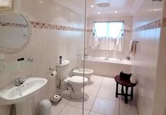 Luxury Room (Shower and Bath)
