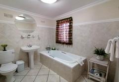 Standard Room (Bath Only)