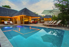 Casart Game Lodge