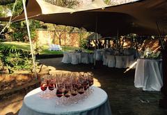 Casa Toscana Function Venue