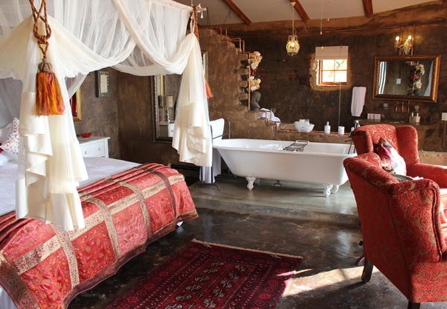 Exclusive Room