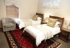 Castello Guesthouse Bloemfontein