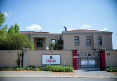 Guest House in Bloemfontein