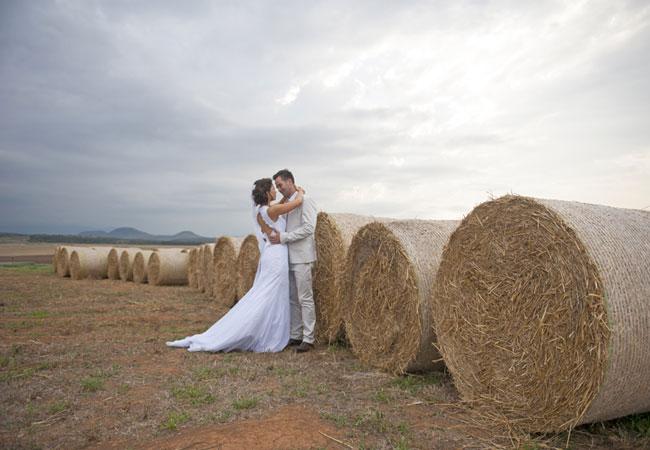 8 Battlefields Wedding Venues