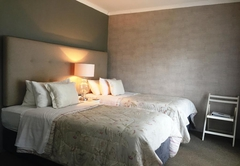 Cathkin Cottage B&B