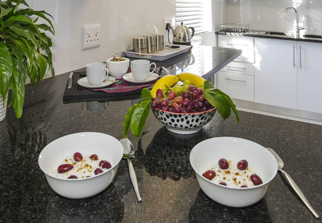 Jewel - Kitchen