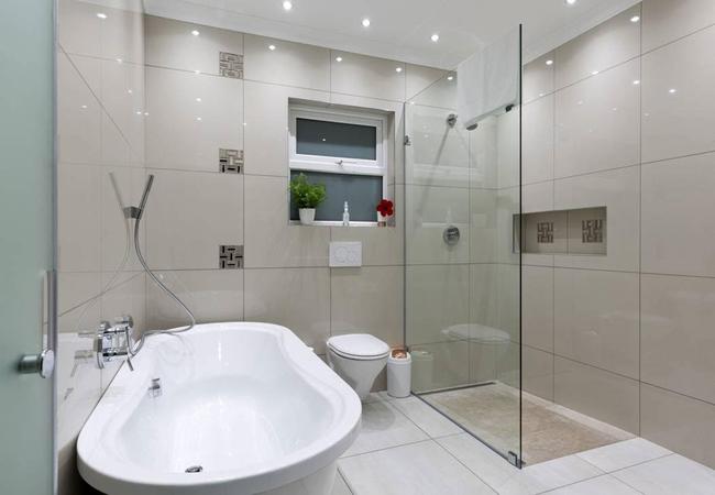 Gem - Bathroom