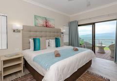 Two Bedroom Villa with Spa