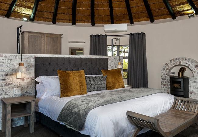 Four Bedroom Manor