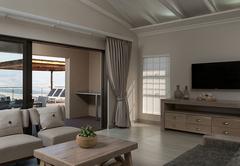 Three Bedroom Lux Chalet