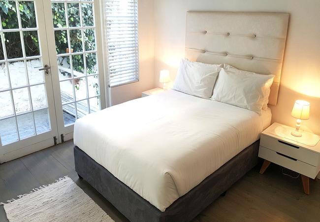 Room 4 - Standard Double Room