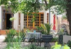 Cecil John Rhodes Guest House