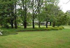 Cedar Garden