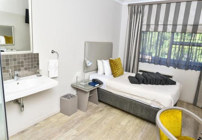 Modern Single Room