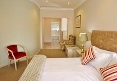 Country Style Double Room