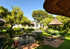Self Catering in Gauteng