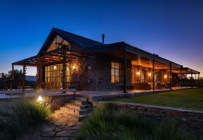 Cederberg Ridge Wilderness Lodge