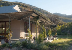 Cederkloof Botanical Retreat