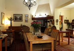 Centre-Ville Guest House