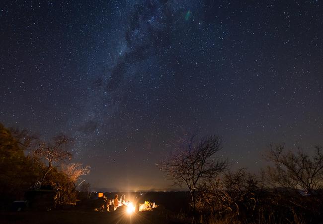 Stargazing Activities