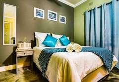 Deluxe Double Room 1