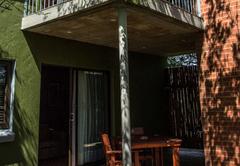 Chameleon Bush Lodge
